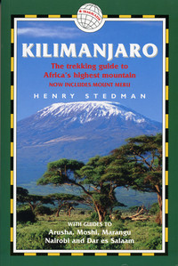 Kilimanjaro: The Trekking Guide